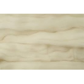 Merino ovčí rouno 000 - 20 gr.bílá