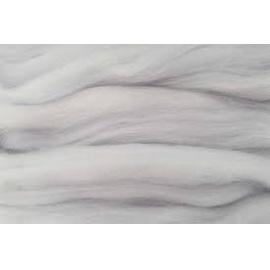 Merino ovčí rouno 001 - 20 gr.šedá