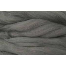 Merino ovčí rouno 002 - 10 gr. tmavě šedá