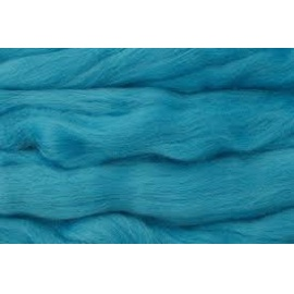 Merino ovčí rouno 004 - 20 gr. modrá
