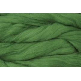 Merino ovčí rouno 034 - 20 gr. světle zelená