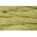 Merino ovčí rouno 036 - 20 gr. jarní zelená
