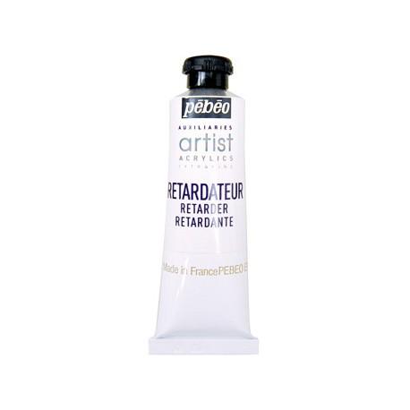 Retarder  pro akrylové barvy 75 ml