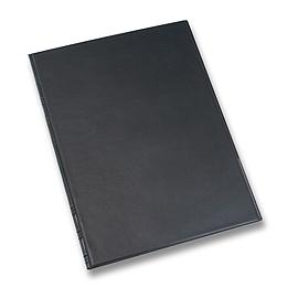 Desky na výkresy B2 černé