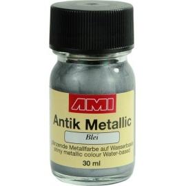 Antik mettalic 30 ml - kovová