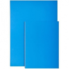 Blok modrý 170 gr - A5 - 40 listů
