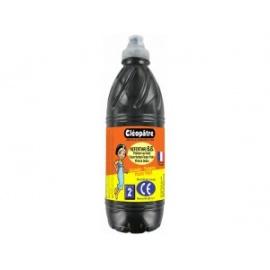 Prstová barva 1 kg - černá