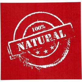Sítotisková šablona natural