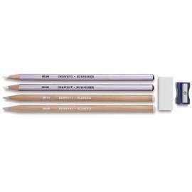 Burnisher tužka