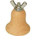 Forma na zvonek 4 cm