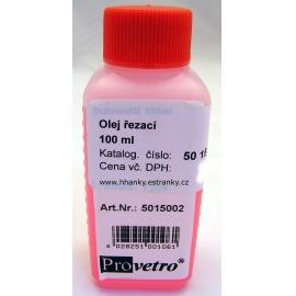 Řezací olej 100 ml