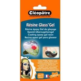 Křišťálová pryskyřice Glass Lack 720 ml