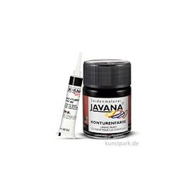 Gutta Javana černá - 20 ml