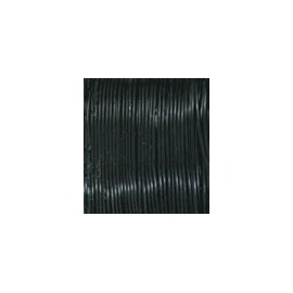 Měď.lak drát 0,3 mm/50-černý