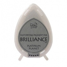 Pigmentový polštářek - silver