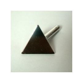 Nástavec na pero trojúhelník
