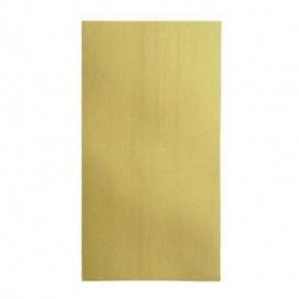 Voskové pláty - zlatý 2 ks 10*20 cm