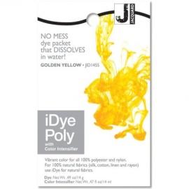 I-dye poly zlatožlutá