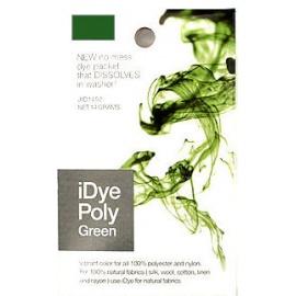 I-dye poly zelená