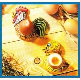 Forma na stojan na vajíčko