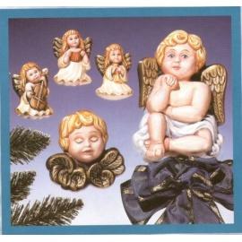 Forma andělé