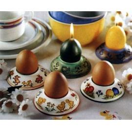 Forma stojánky na vajíčko