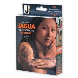 Jaqua - souprava pro dočasné tetování