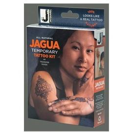 Souprava pro dočasné tetování
