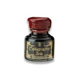 Manuscript Kaligrafický inkoust 30 ml - červený