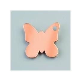 Výsek měděný motýl