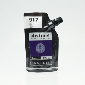 Abstract 120 ml - Purple 917