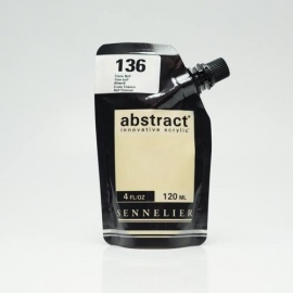 Abstract 120 ml - Titanium Buff 136