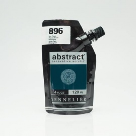 Abstract 120 ml - Pthalo Green 896