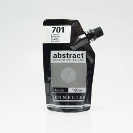 Abstract 120 ml - Neutral Grey 701