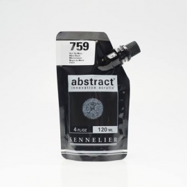 Abstract 120 ml - Black 759