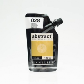Abstract 120 ml - Gold 028