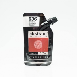 Abstract 120 ml - Copper 036