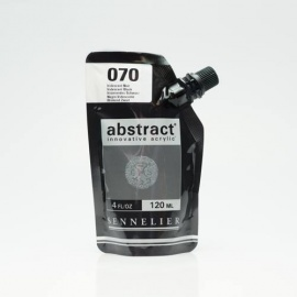 Abstract 120 ml - Iridescent balck 070