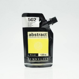 Abstract 120 ml - Fluo Yellow 505