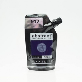 Abstract 120 ml - Gloss Purle 917