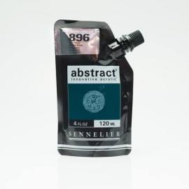 Abstract 120 ml - Gloss Phtalo Green 896