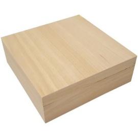 Krabička 20,9cm x 20,9cm x 7cm