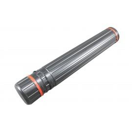 Tubus plastový teleskopický až na výšku 7,5/ 60-110 cm