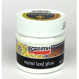 Lepidlo na plátkové kovy 50 ml