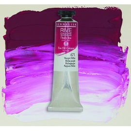 Rive Gauche 40 ml - 671 - Purpurová Helios