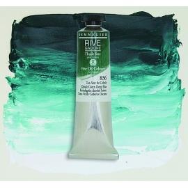Rive Gauche 40 ml - 836 - Kobaltová zeleň tmavá