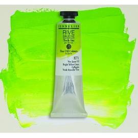 Rive Gauche 40 ml - 871 - Žlutozelená světlá