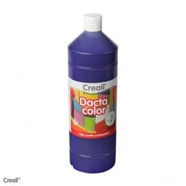 Tempera 500 ml - fialová