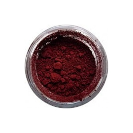 Pigment 80 ml - Karmín 4074