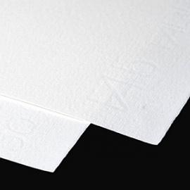 Papír akvarelový B1 - přírodně bílý 250 gr